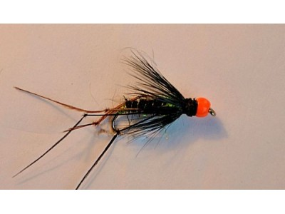 Hopper Noir Casqué -2