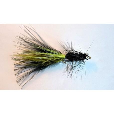 Wooly Bugger Marabou-1