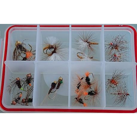 Sélection des mouches indispensables