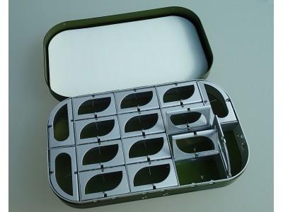 BAM 16 cases