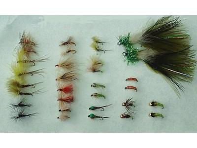 sélection pêcheur confirmé