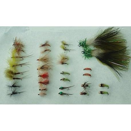 selection pêcheur confirmé