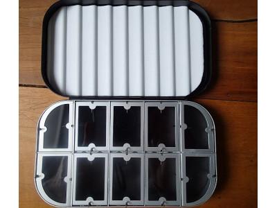 BAM 10 cases