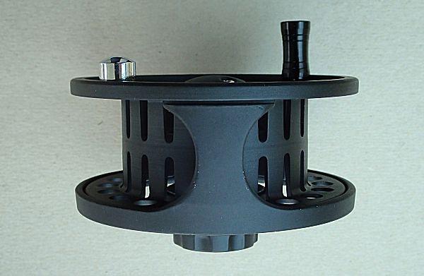 Rotor tranche