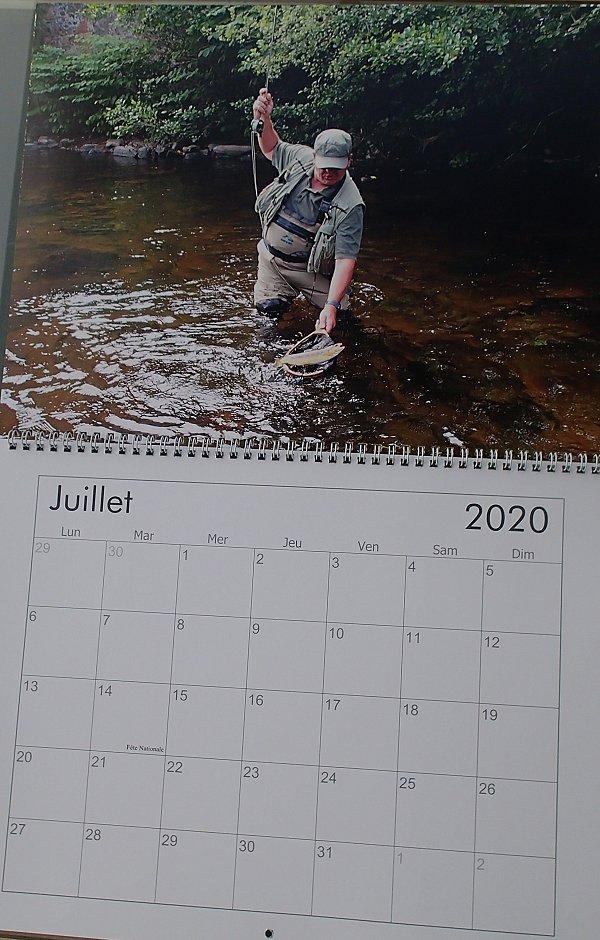 calendrier 2020 juillet