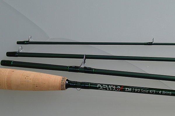 DEVAUX T36