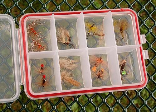 BAM 8 cases avec selection débutant